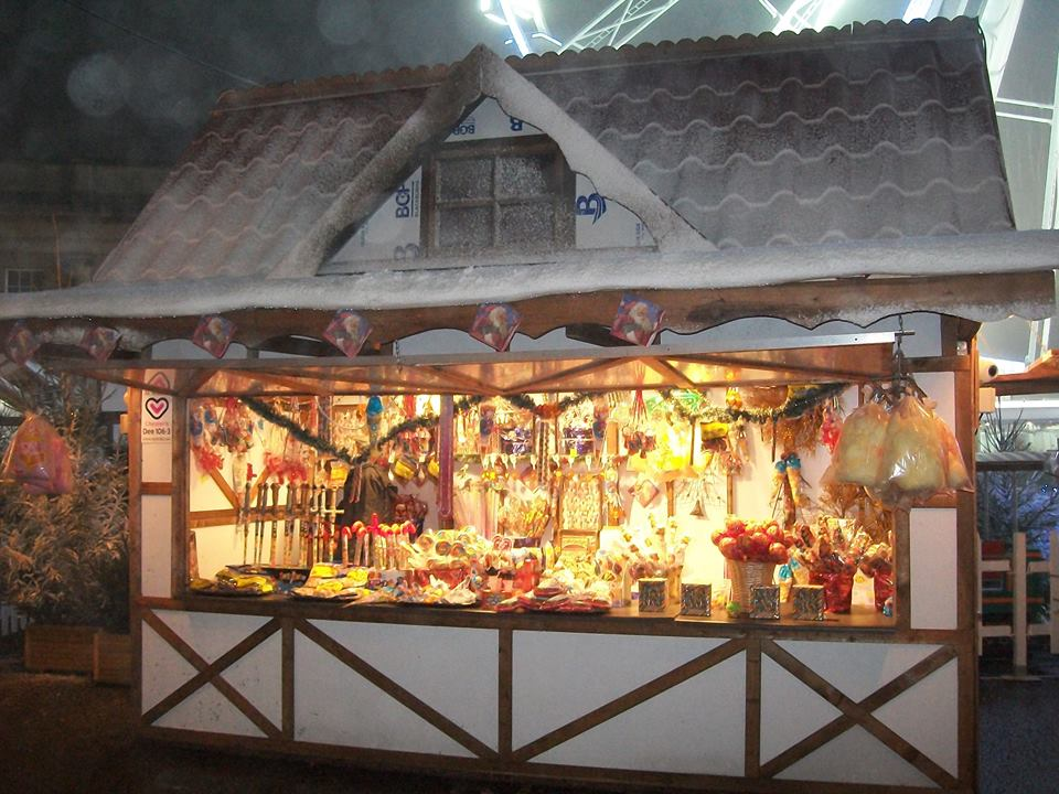 Sweets and Seasonal Confectionary,image