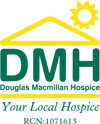 Douglas MacMillan Hospice, We are a local charity and the only adult hospice within North Staffordshire caring for local people with life limiting illnesses